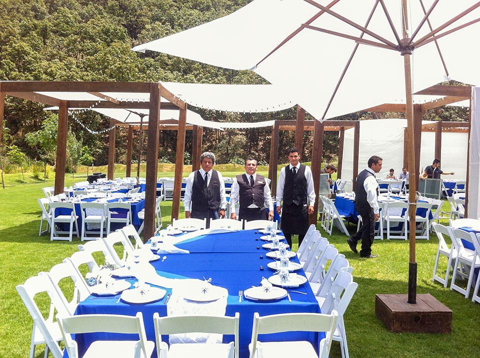 1ra comuni n terraza para eventos bodas bautizos for Terrazas para xv anos en guadalajara